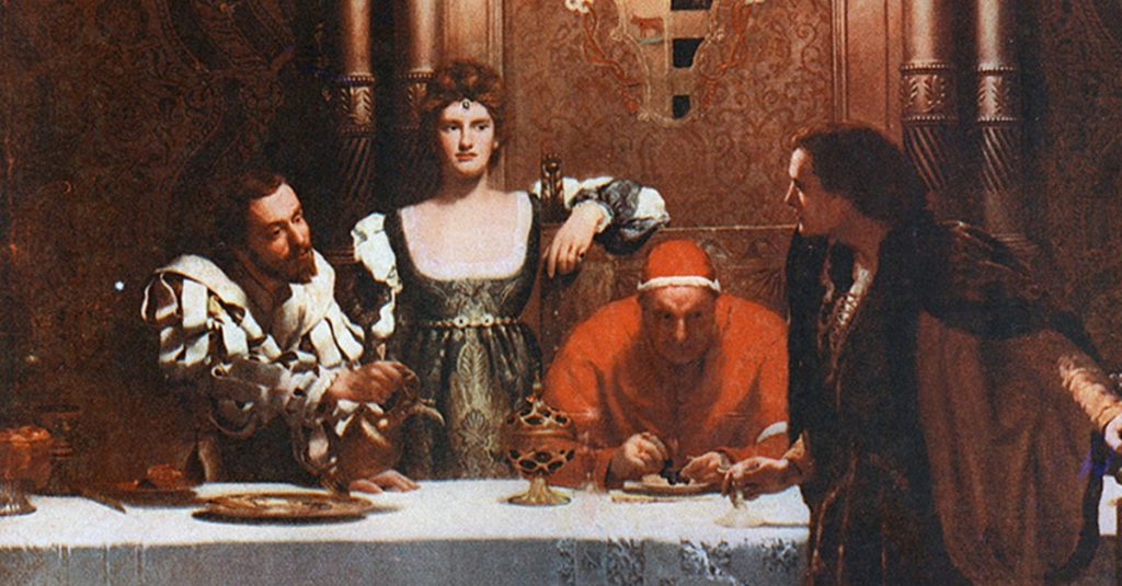 50 Cunning Facts About The Borgias, Italy's Most Scandalous Family