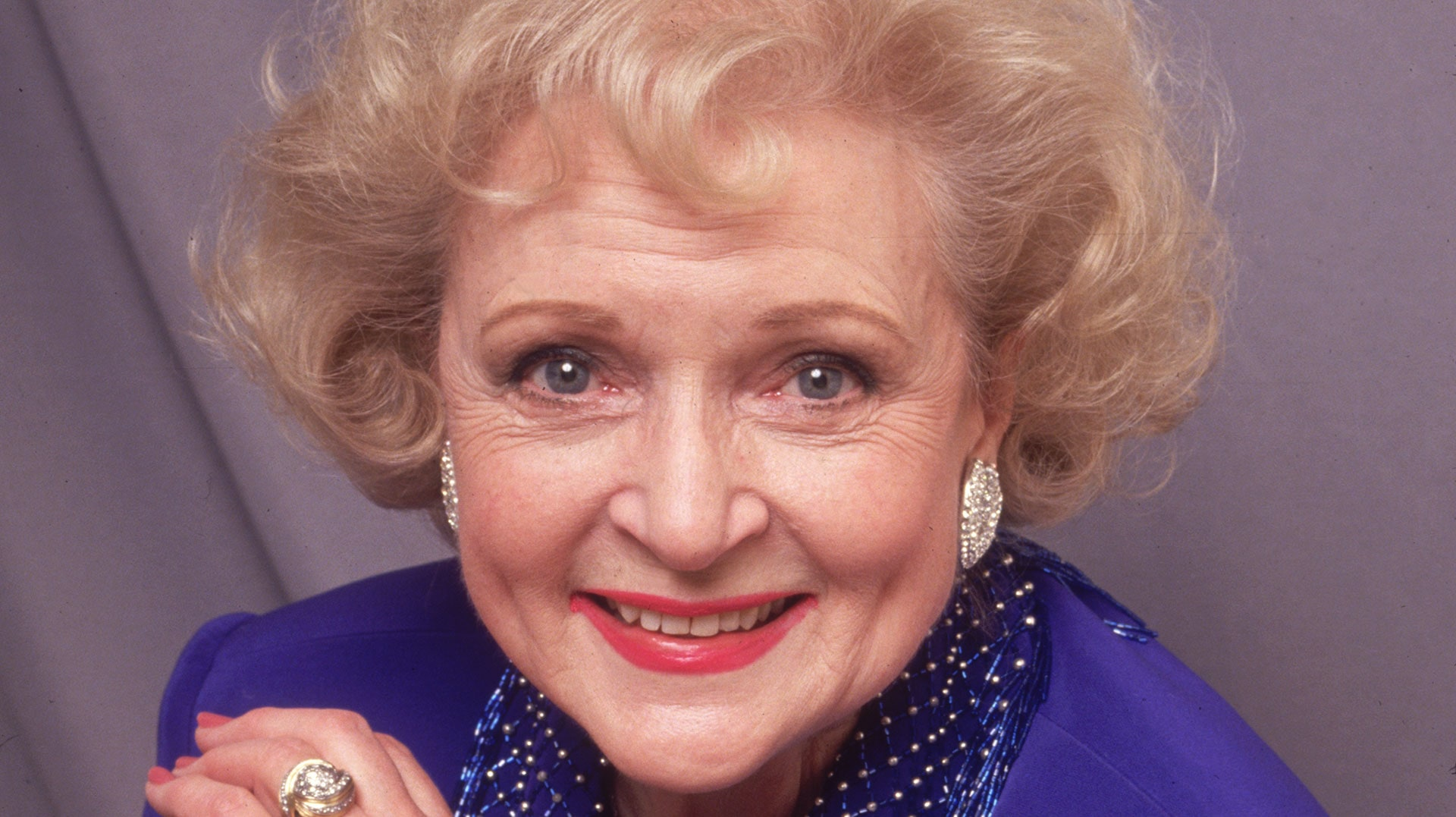 32 Little Known Facts About Betty White