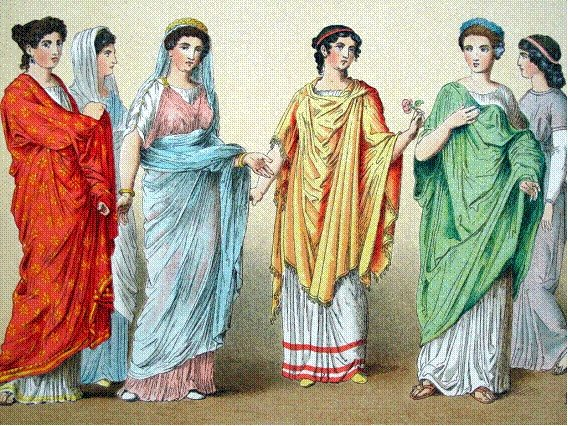 46 Interesting Facts about Ancient Rome - Page 4 of 9