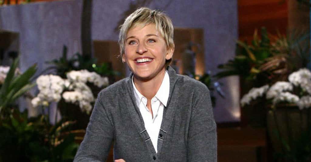 50 Little-Known Facts About Ellen DeGeneres, The Talk-Show Titan