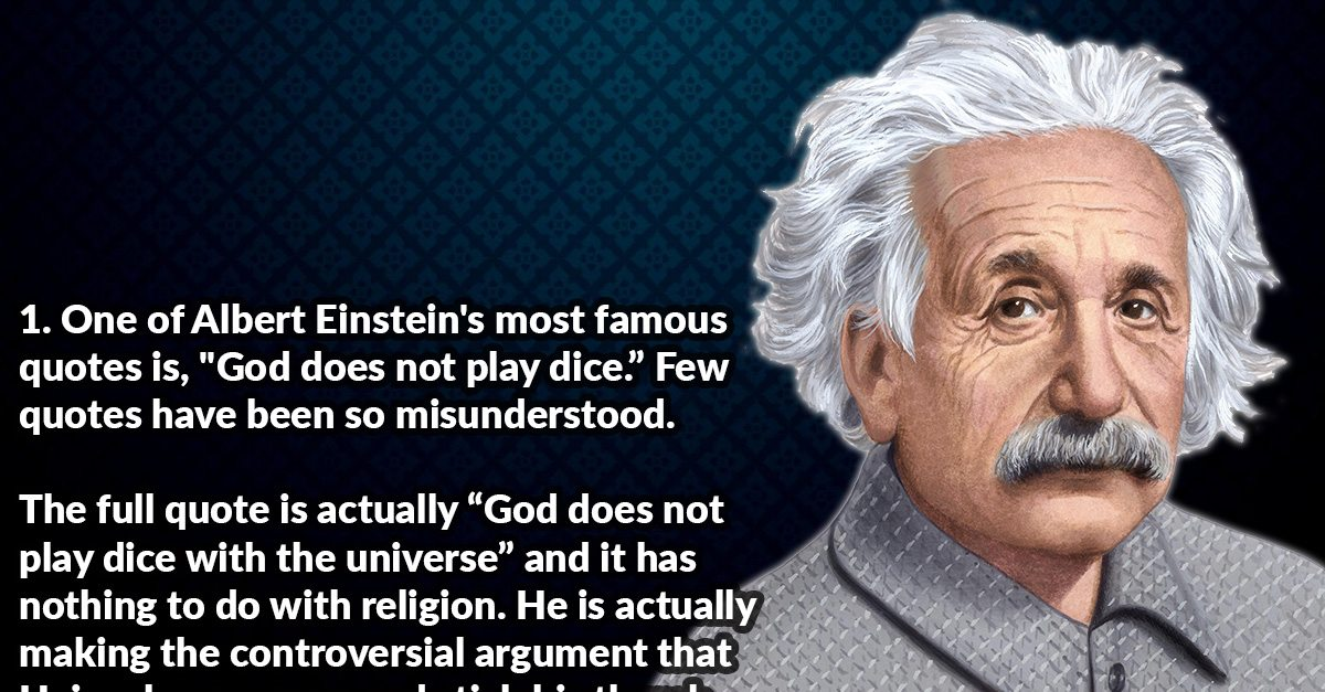 32 Relatively Special Facts About Physics