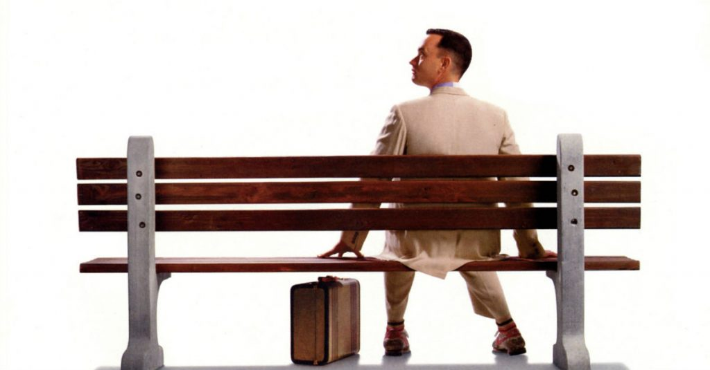 50 Facts about Forrest Gump That Momma Didn't Tell You