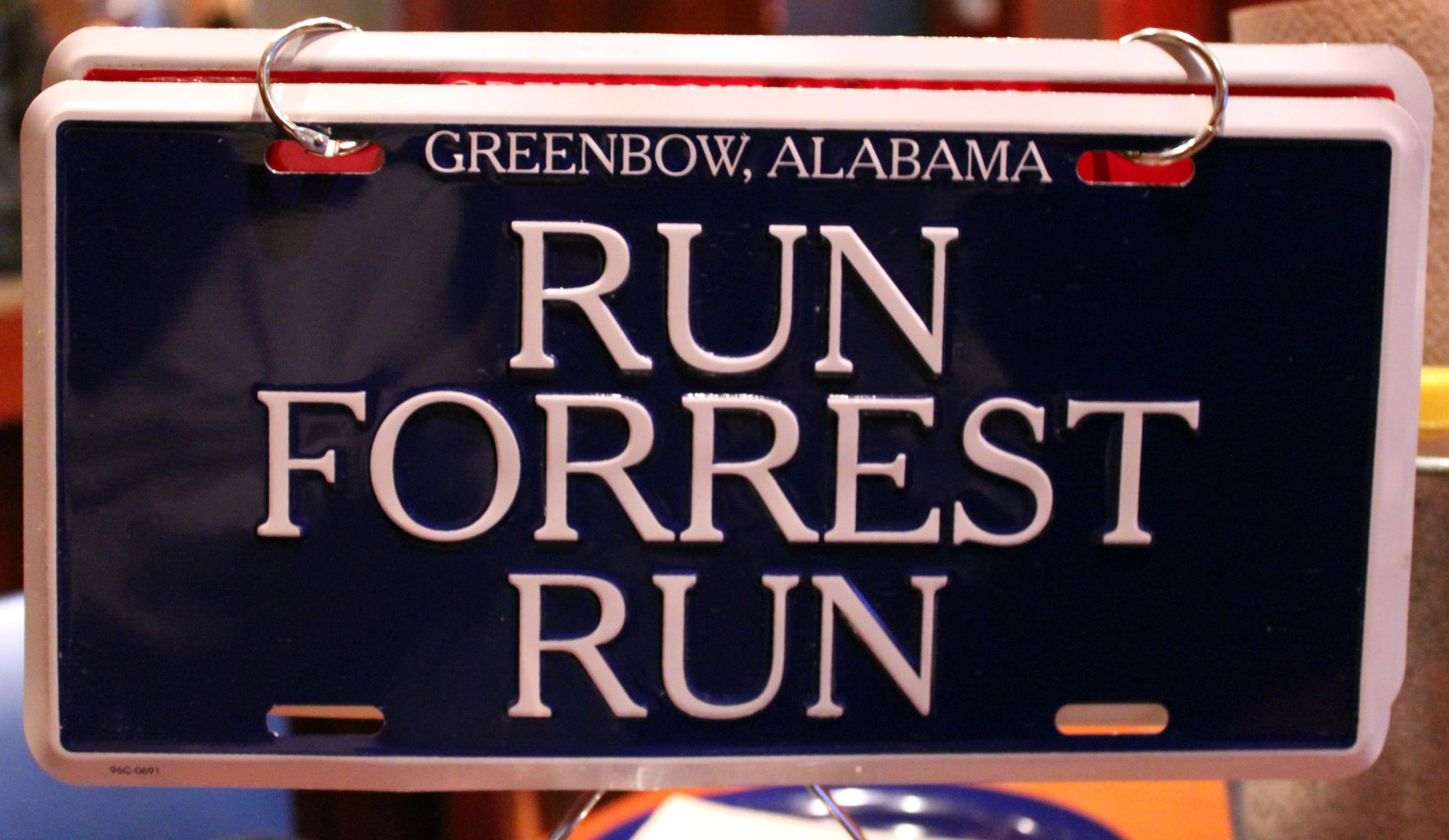 Forrest Gump facts