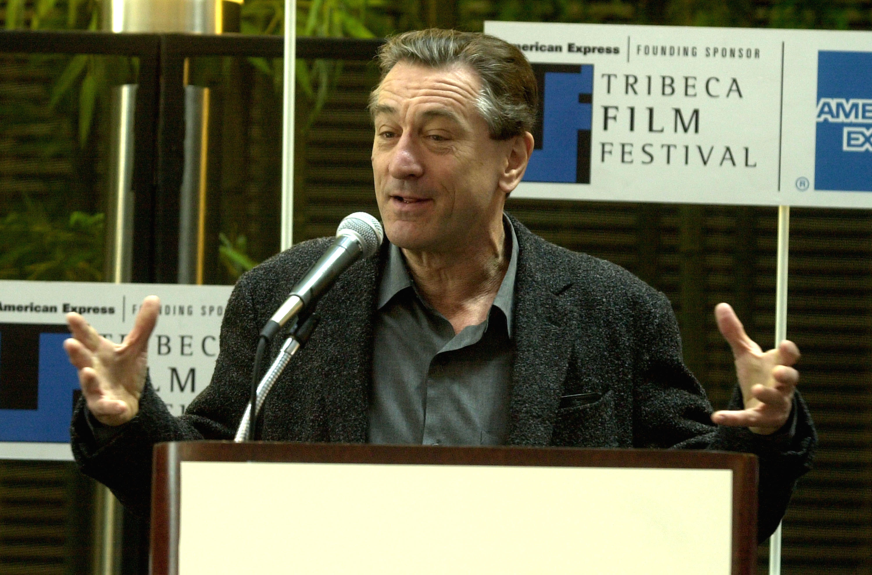 Robert De Niro facts