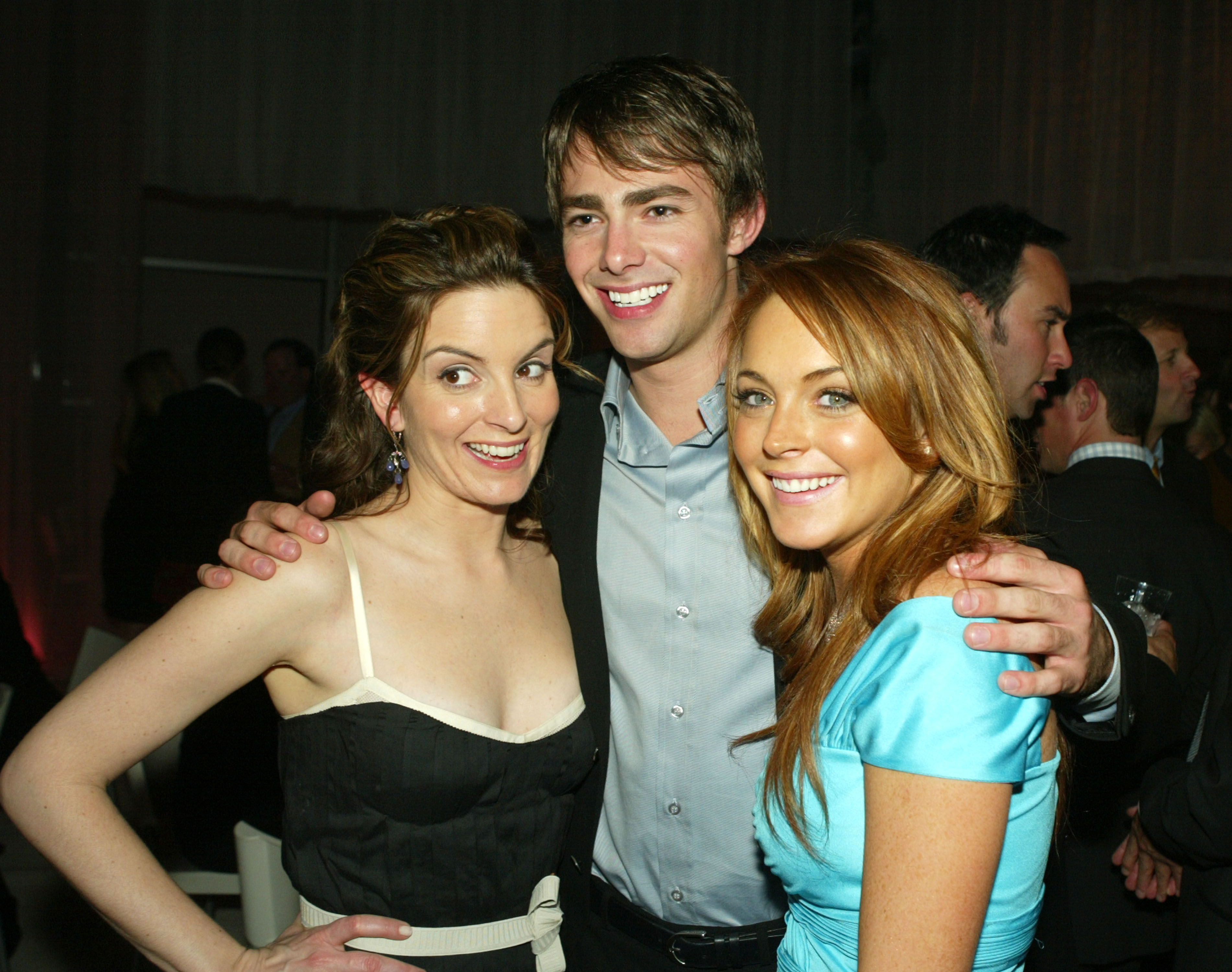 Los Angeles Premiere of Paramount's 'Mean Girls' - After-party.