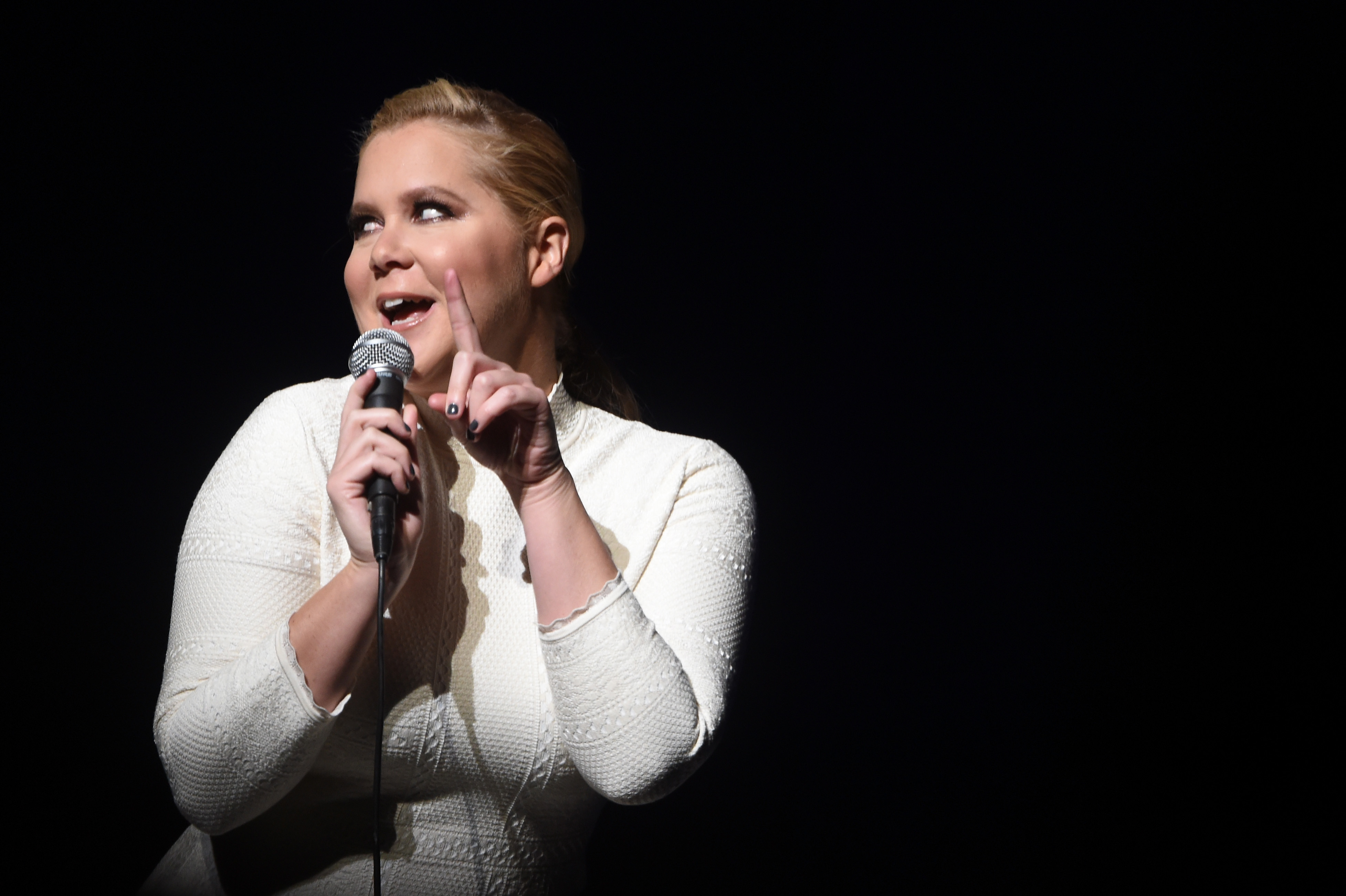Amy Schumer facts