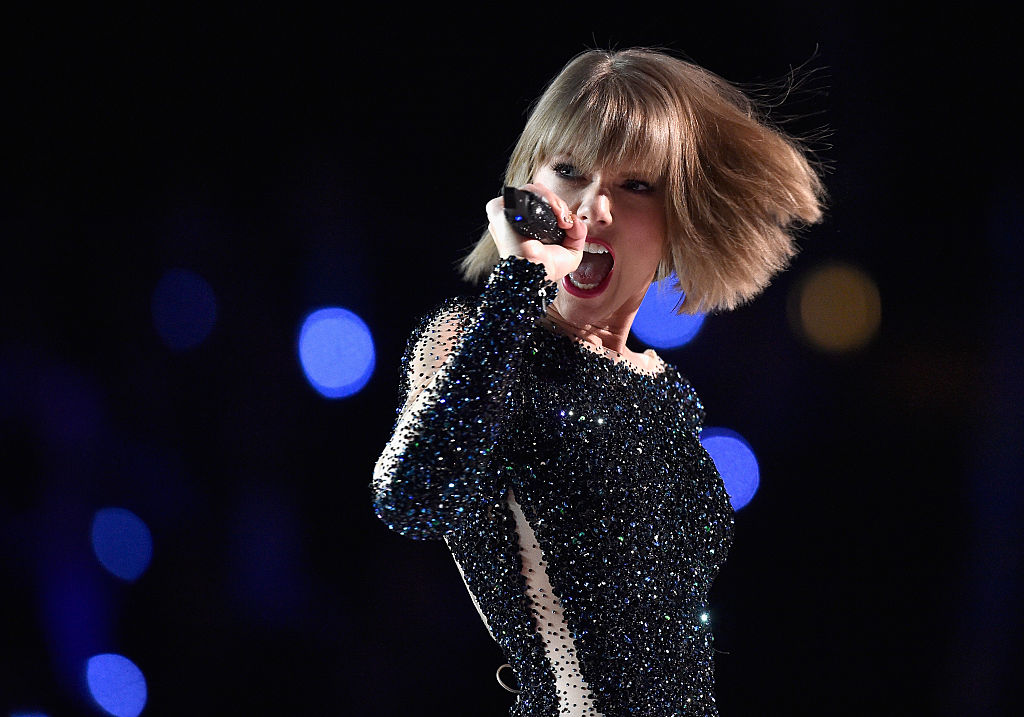 40 Melodious Facts About Taylor Swift, Pop's Most Divisive