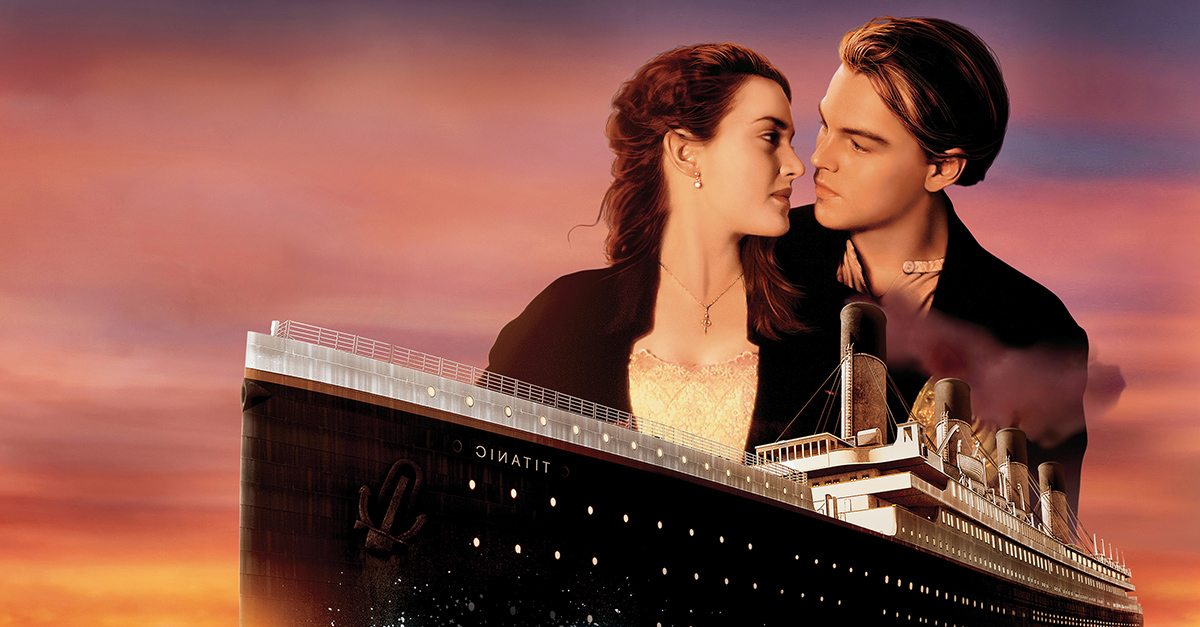 Behind-the-Scenes Facts About The Movie Titanic