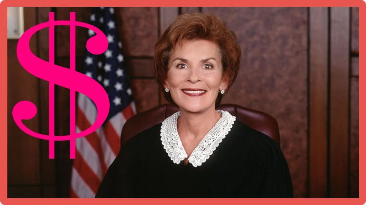 judge judy social stratification Judge judy: erika gebhardt steals money from friend leigh fransen because she drives a bmw - duration: 3:42 the govnor 244,389 views.