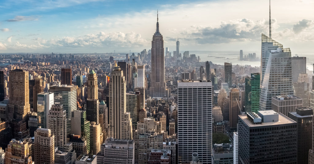 55 Hectic Facts About New York City, The City That Never Sleeps
