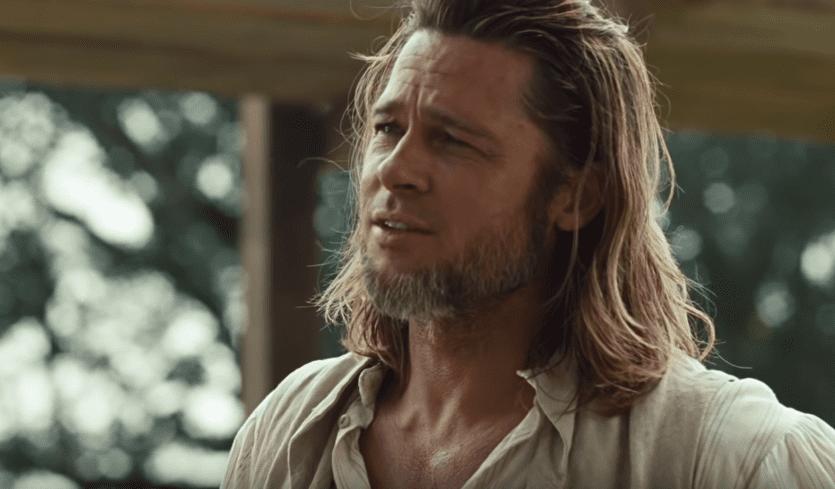 Brad Pitt Facts