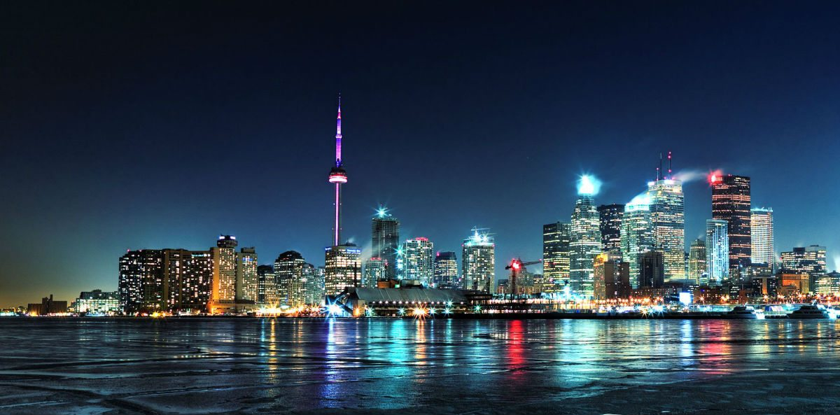 40 Interesting Facts about Toronto