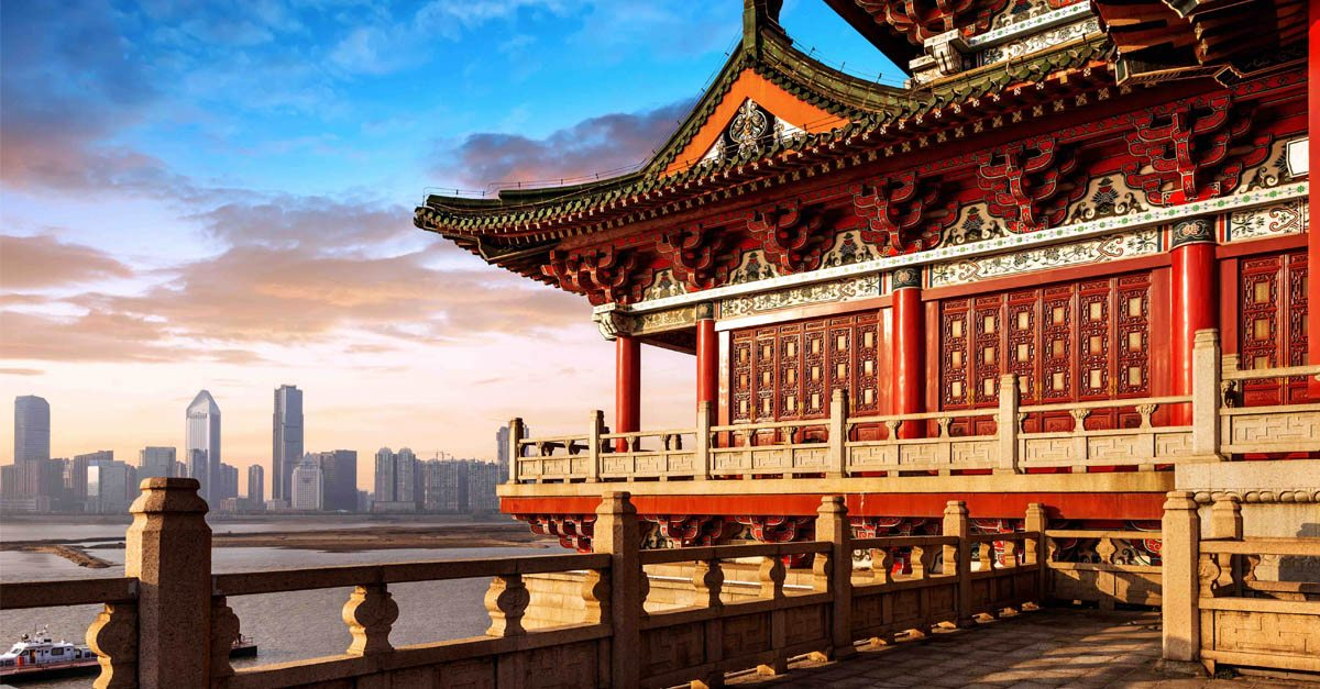 31 凉 Facts about Beijing