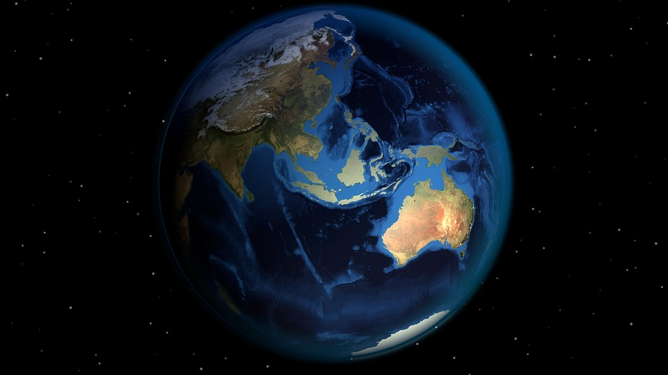 Facts About Planet Earth