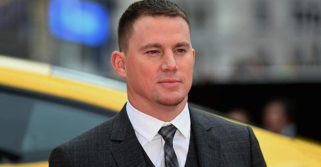 50 Little Known Facts about Channing Tatum