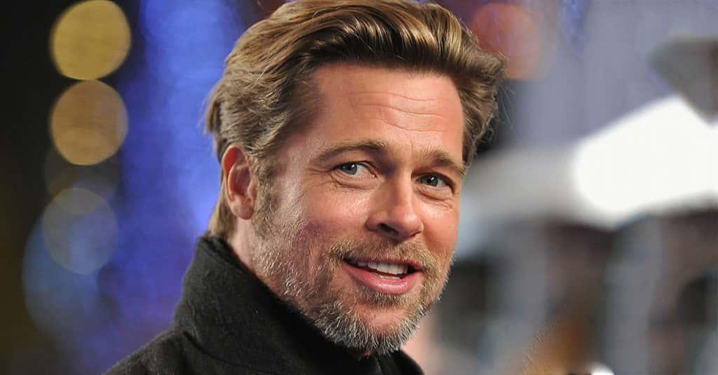 45 Scandalous Facts about Brad Pitt, Hollywood's Golden Boy
