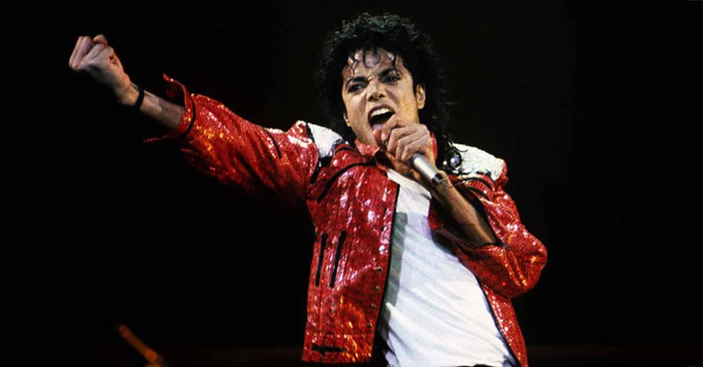 Undeniable Facts About Michael Jackson, The King Of Pop