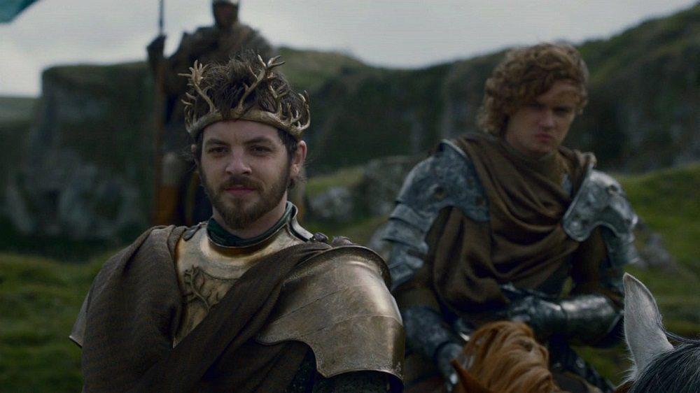 loras and renly