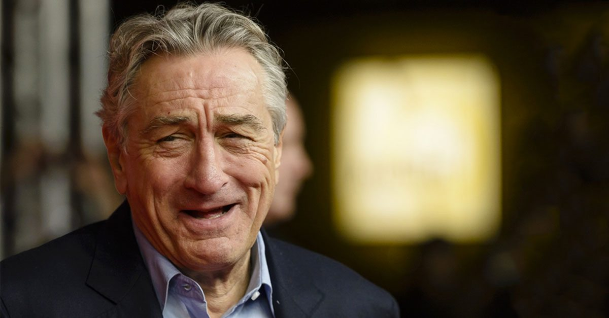 40 Wiseguy Facts About Robert De Niro
