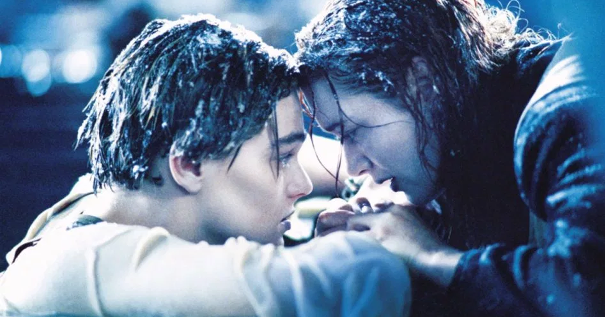Facts about the titanic movie