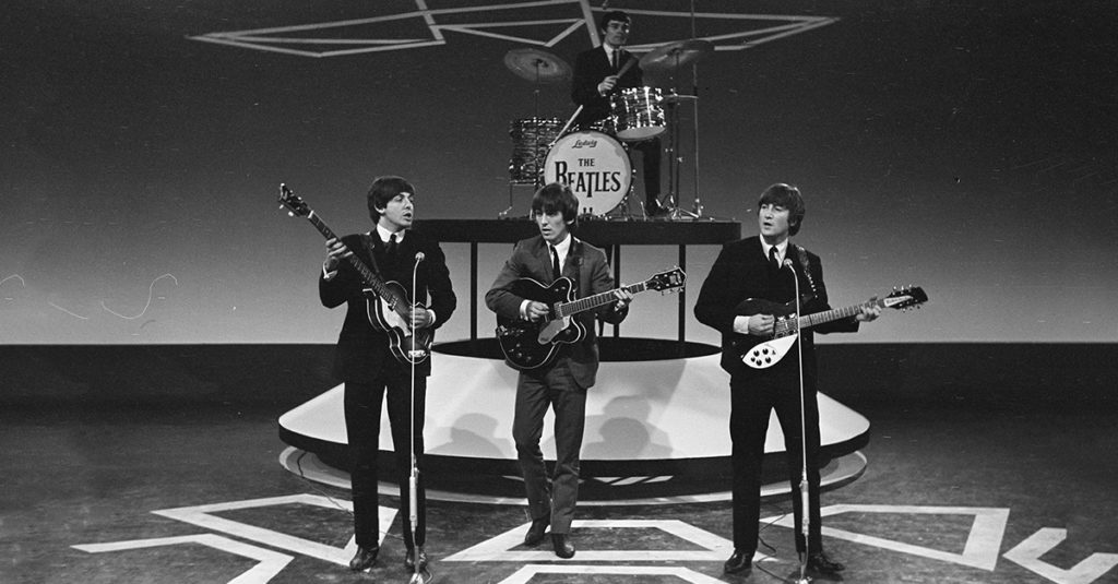 Iconic Facts About The Beatles, The Legends Of Rock