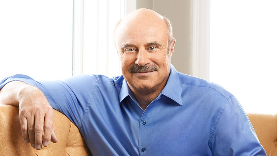 Dr phil show about online hookup