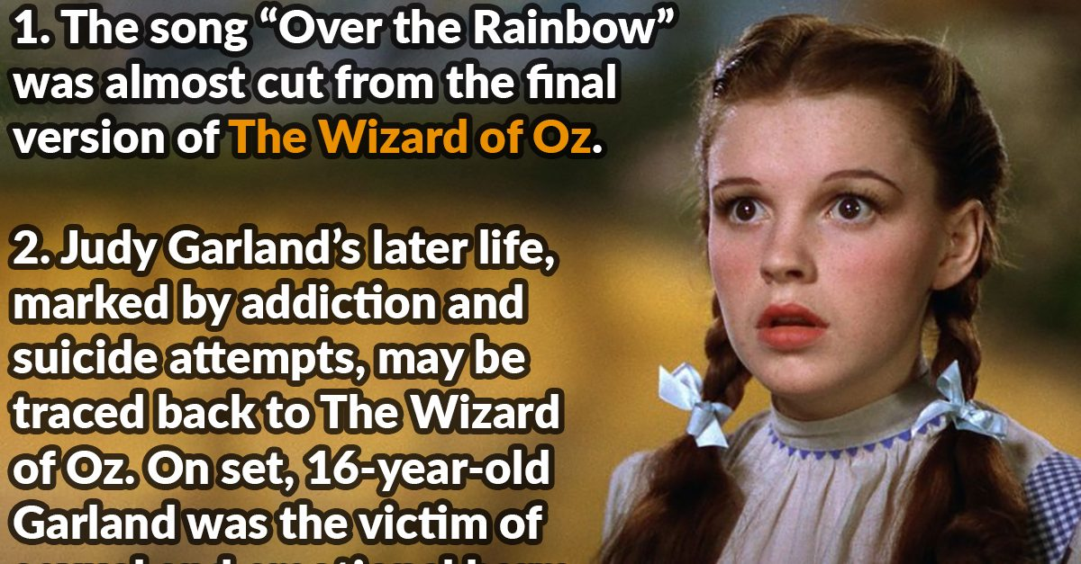 the wizard of oz behind the When they return, successful, they discover the truth: toto, scared by oz's roar,  tips over a screen the wizard hides behind there stands a little.