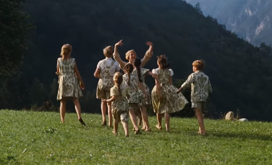 The Sound of Music facts