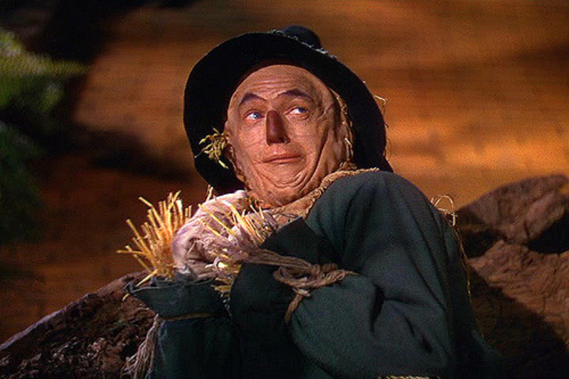 The Wizard of Oz facts