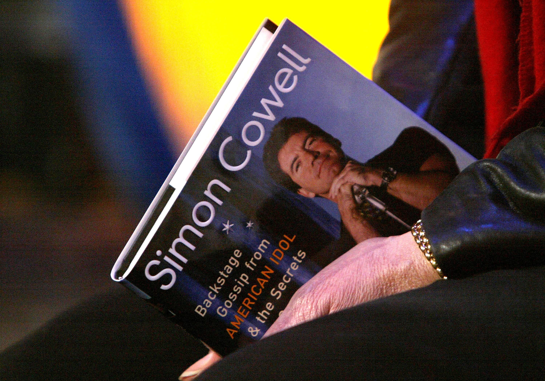 Simon Cowell facts