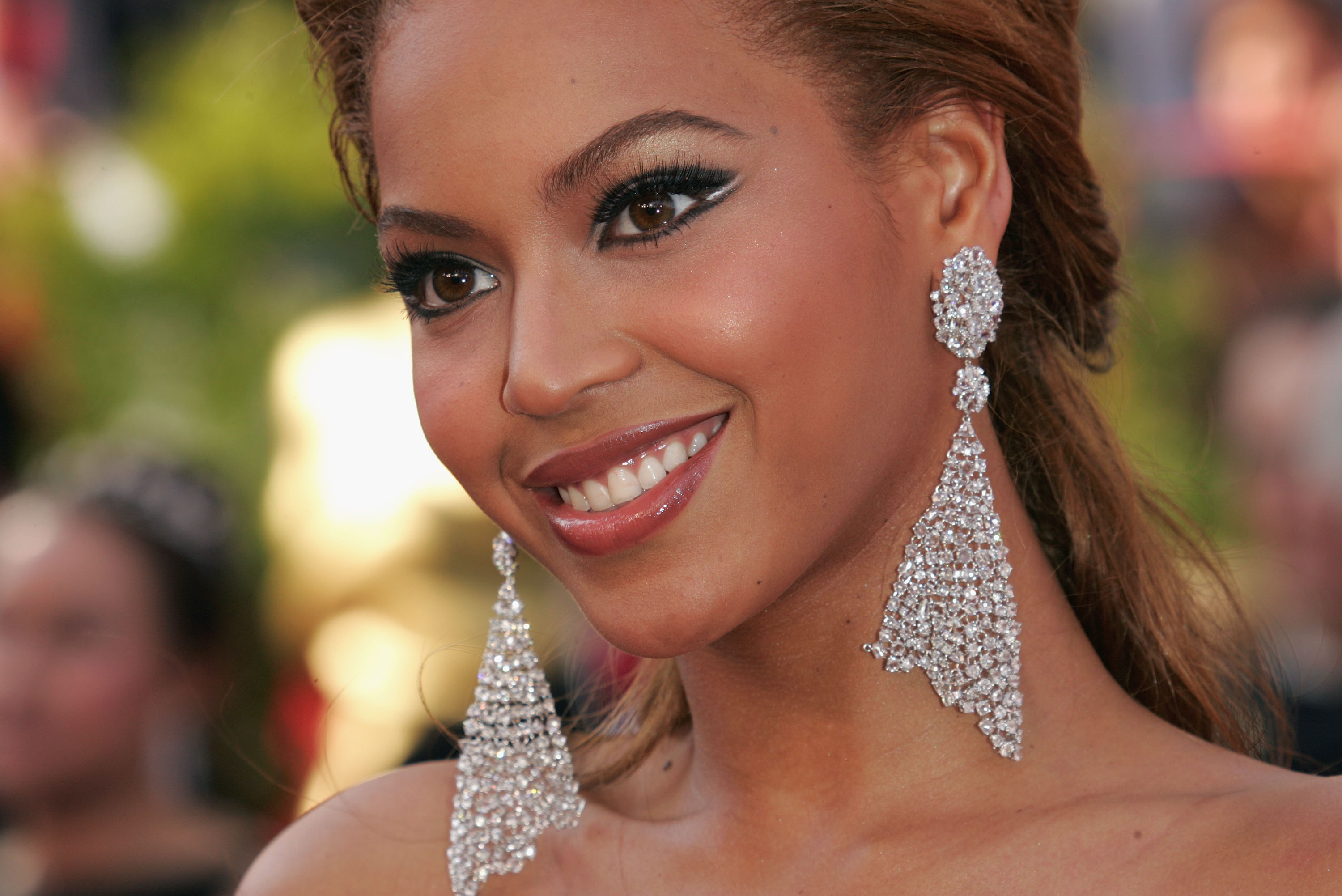 Beyoncé Knowles facts