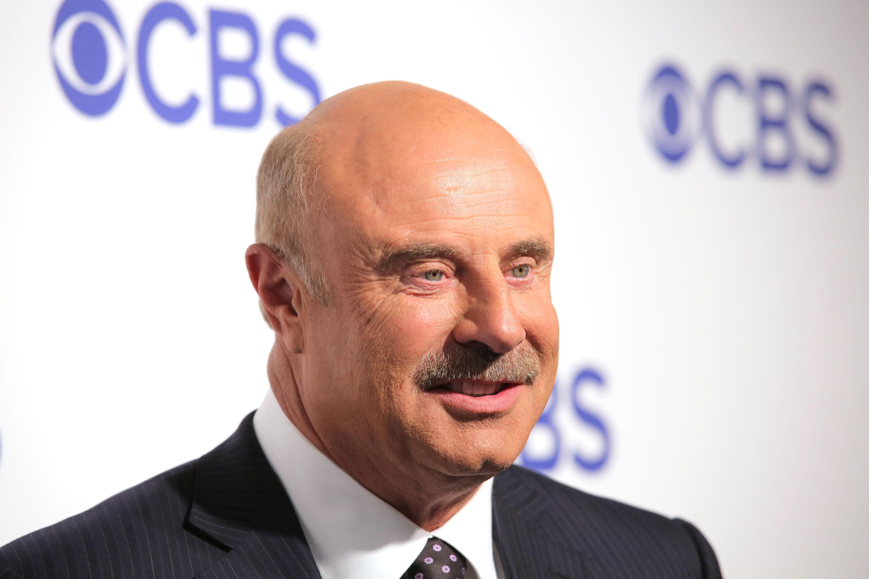 Dr. Phil facts