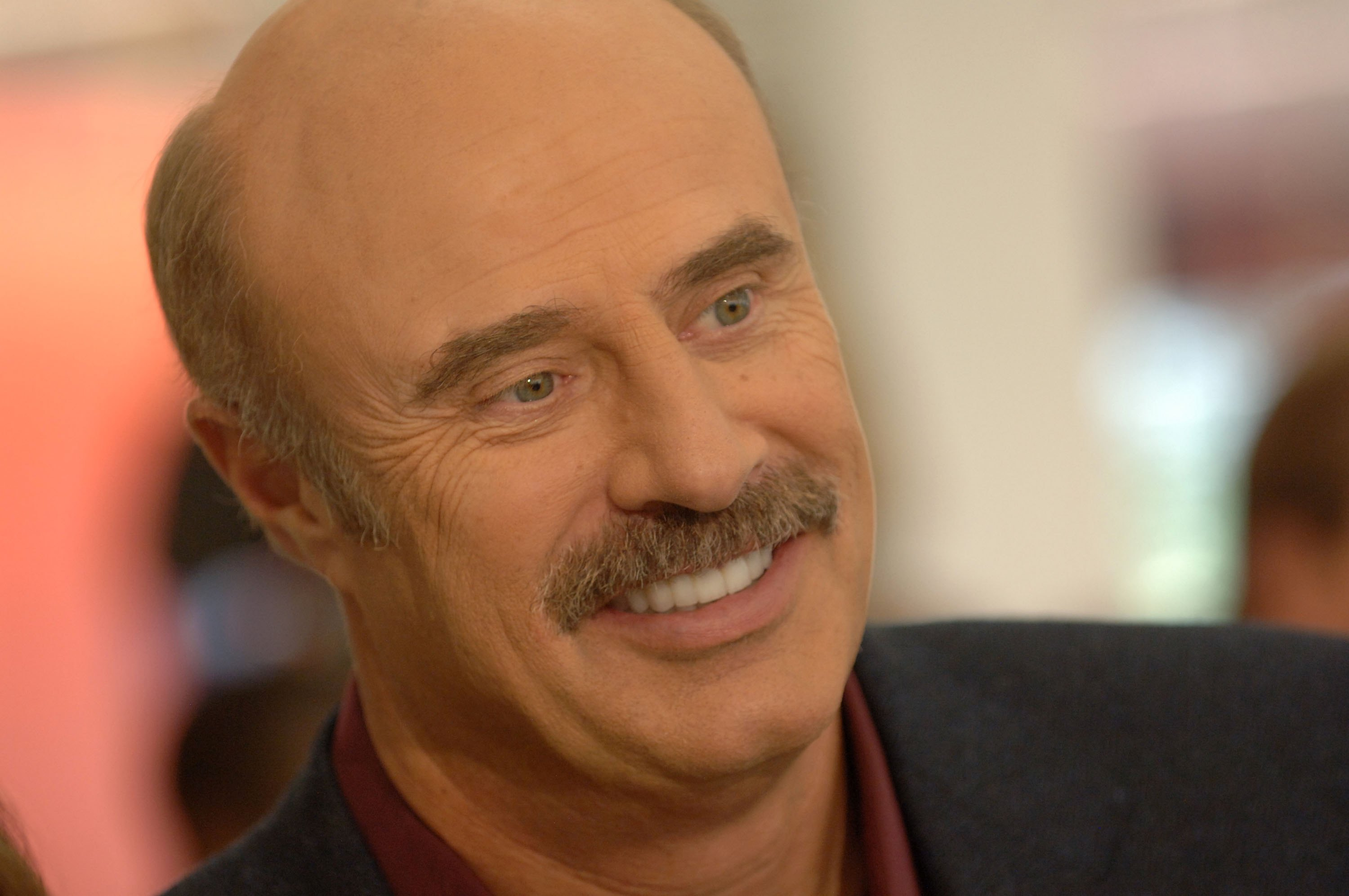 30 Behind-the-Scenes Facts about Dr  Phil