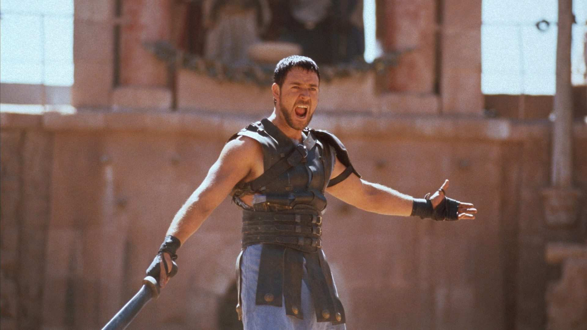 29 Entertaining Facts About Gladiator HD Wallpapers Download free images and photos [musssic.tk]