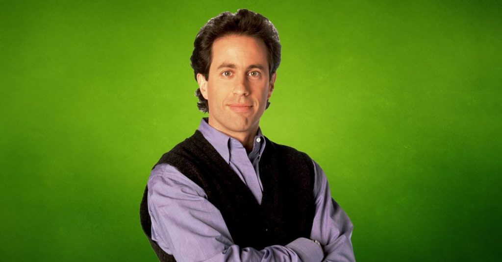 48 Classic Facts About Seinfeld