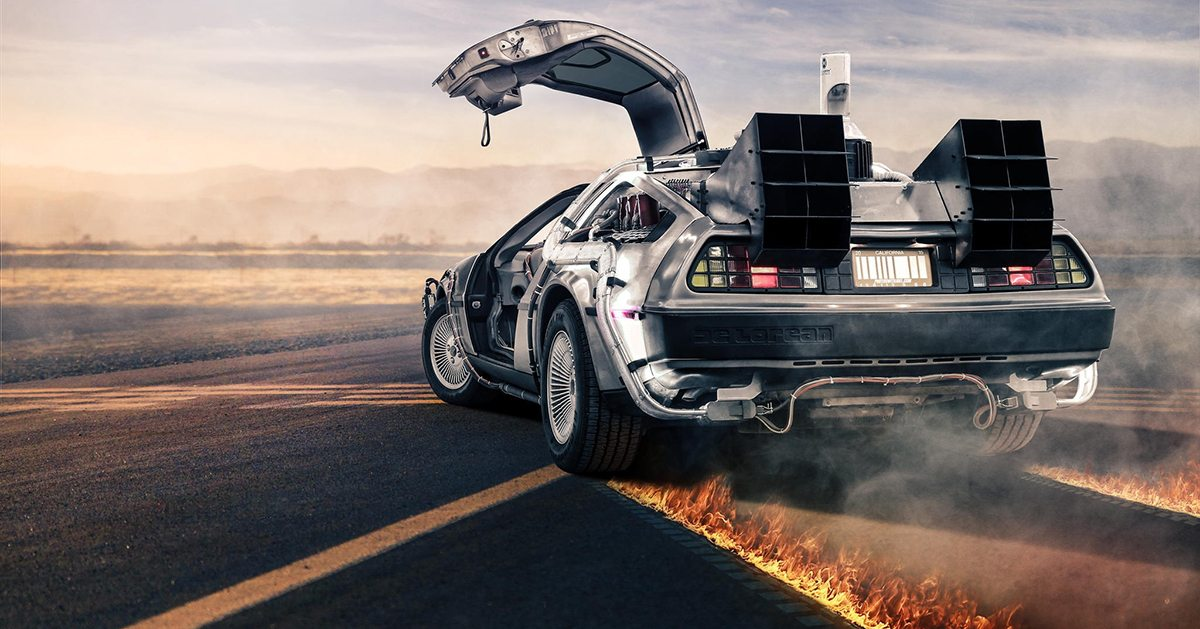 32 Timeless Facts About Back To The Future