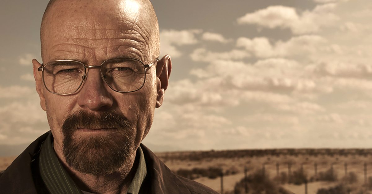 35 Cripplingly Addictive Facts about Breaking Bad.