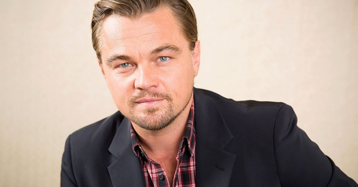 33 Little Known Facts About Leonardo DiCaprio