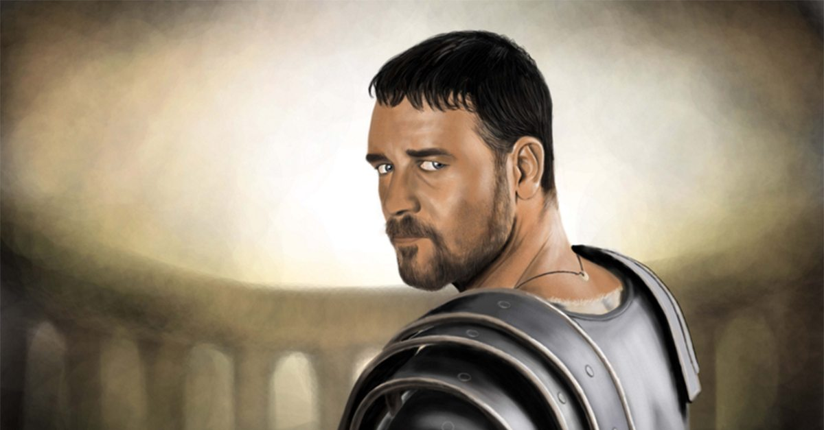 Entertaining Facts About Gladiator