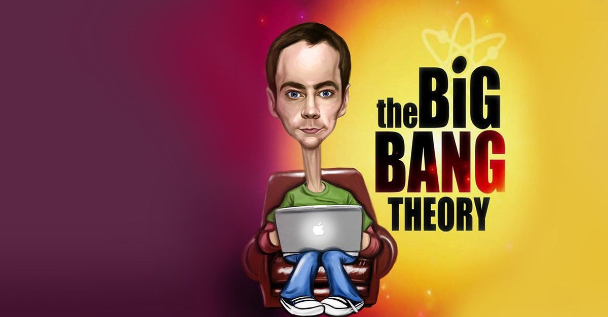 32 Little Known Facts about the Big Bang Theory.