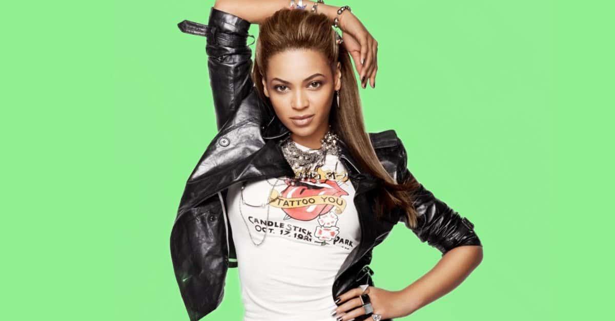 44 Royal Facts About Beyoncé Knowles