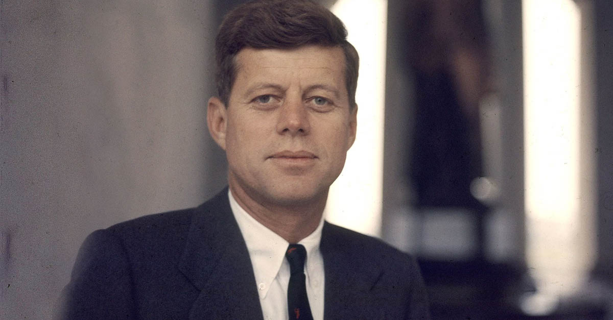 "30 ""Facts"" About The JFK  Assassination"