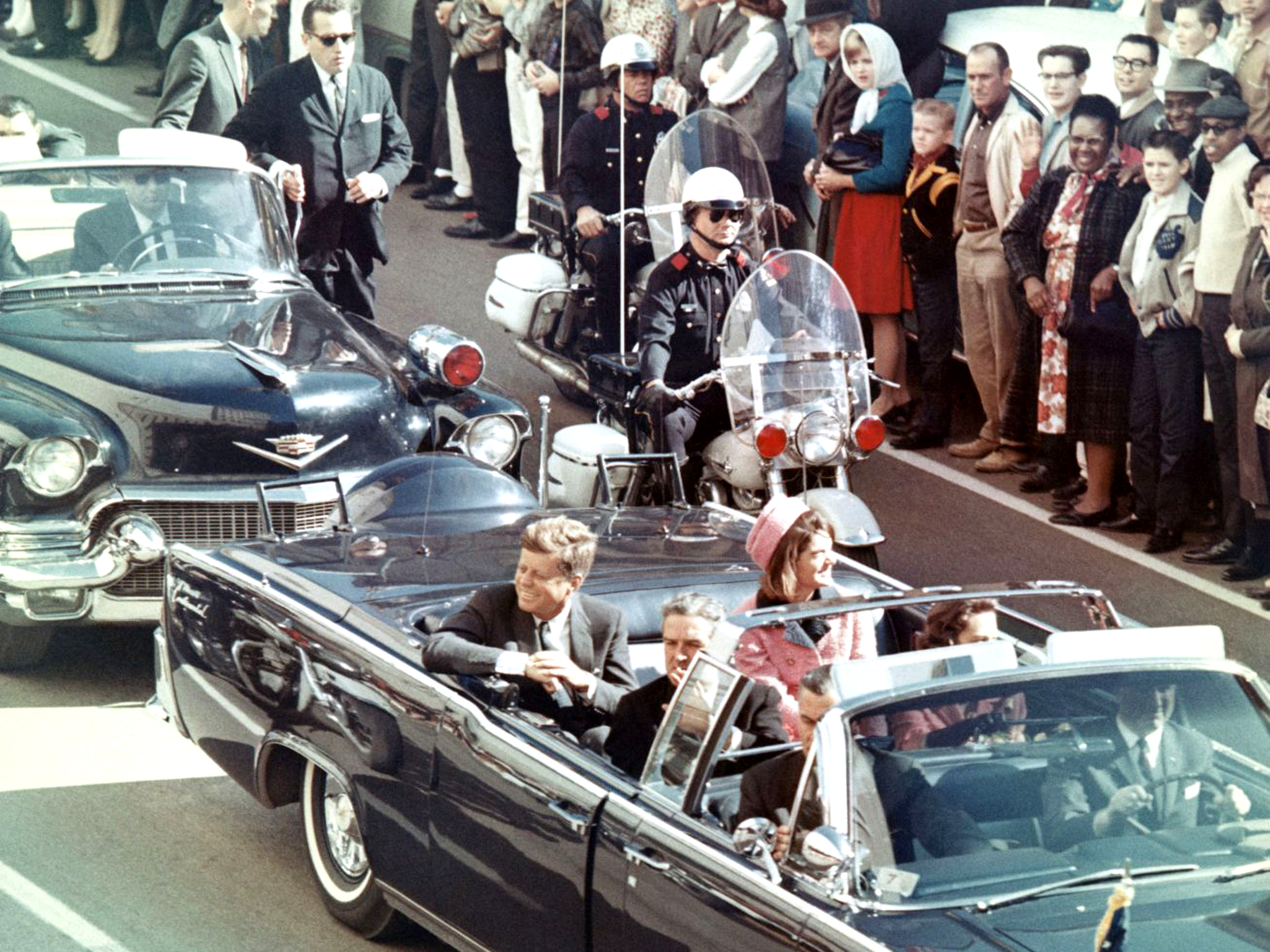 JFK Assassination facts