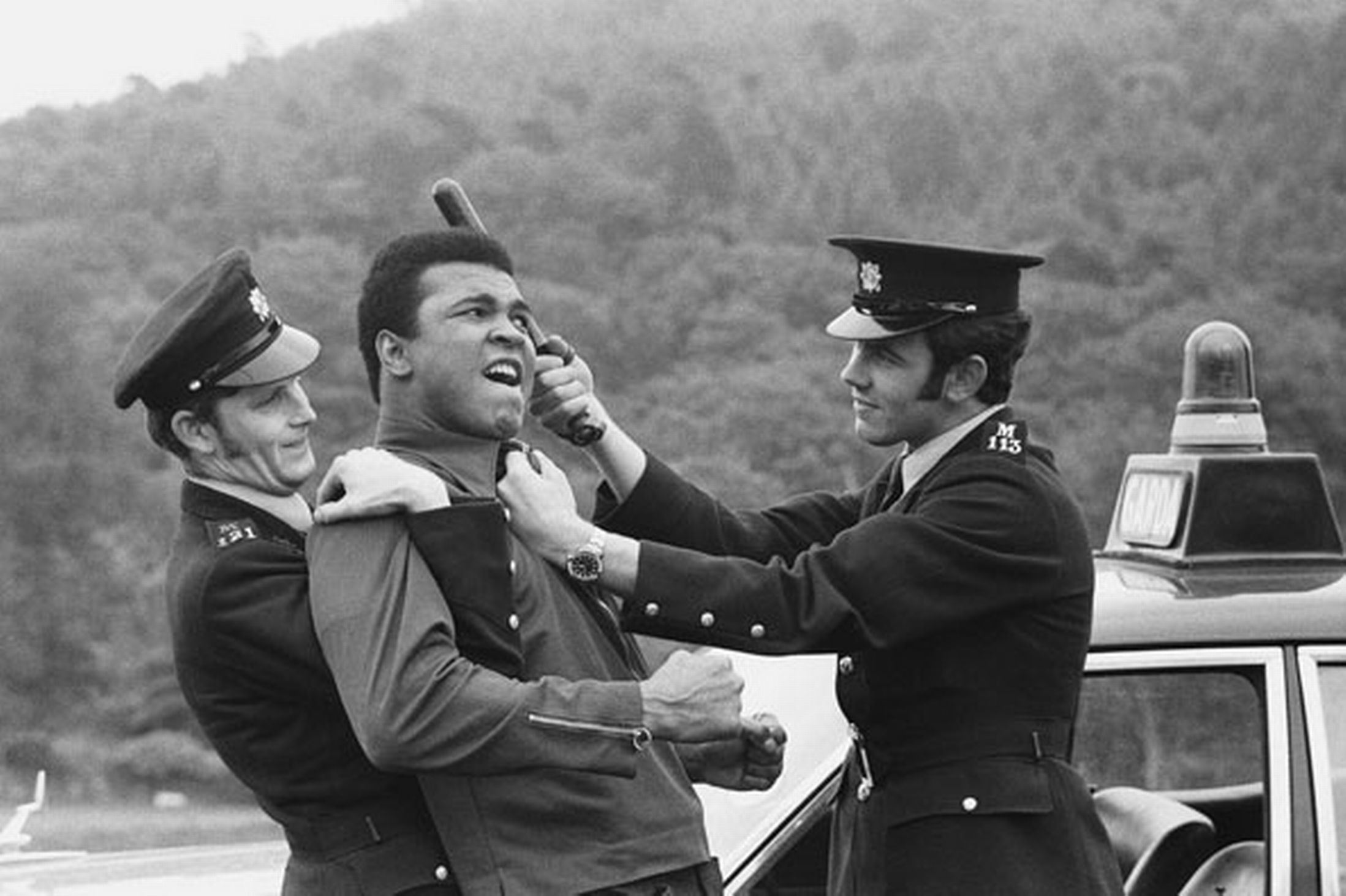 32 Facts About Muhammad Ali That Sting Like A Bee