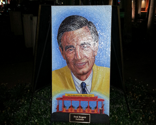 40 Neighborly Facts About Mr  Rogers