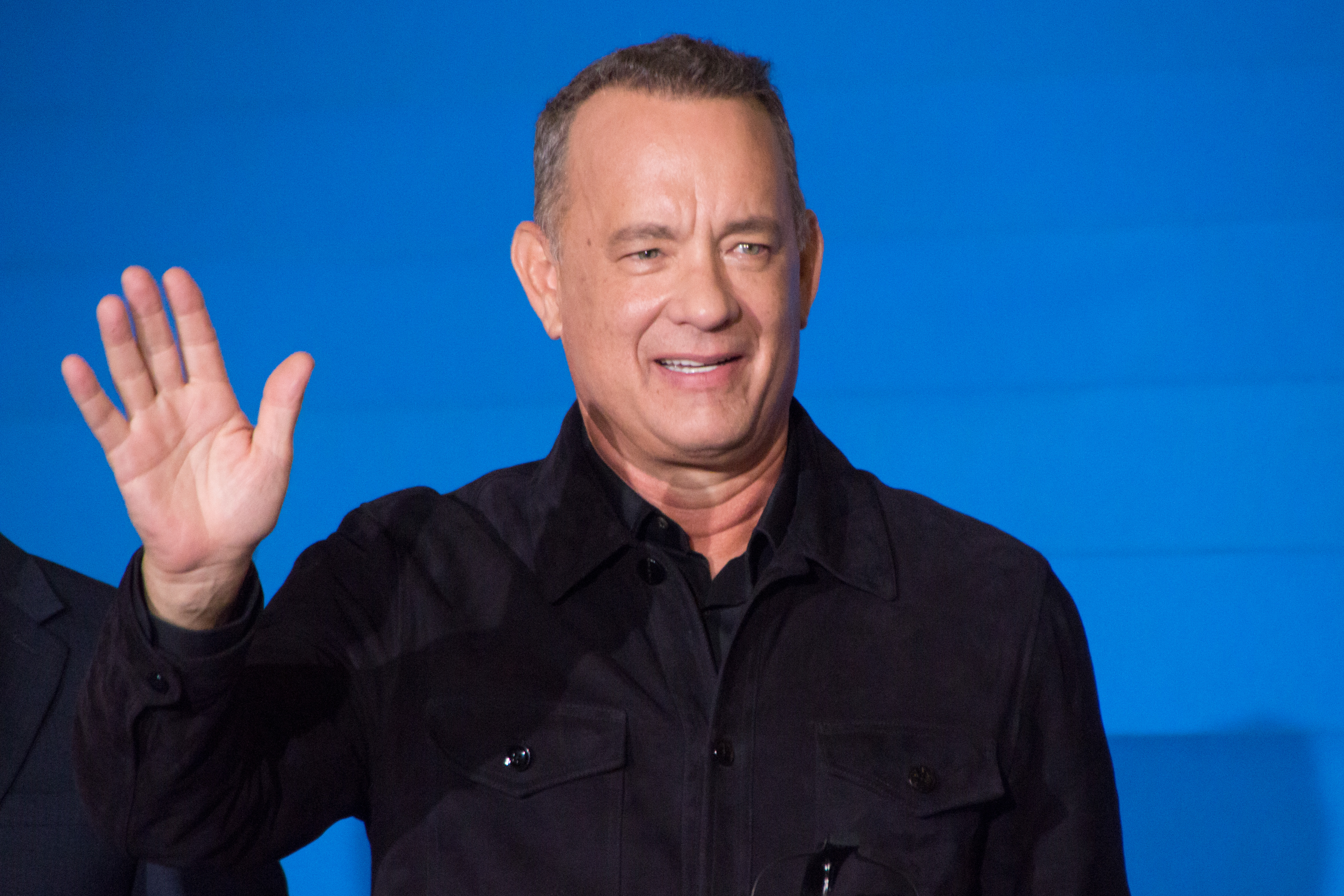 Tom Hanks Facts