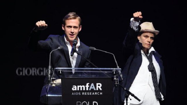 2010 amfAR's Cinema Against AIDS Gala - Show