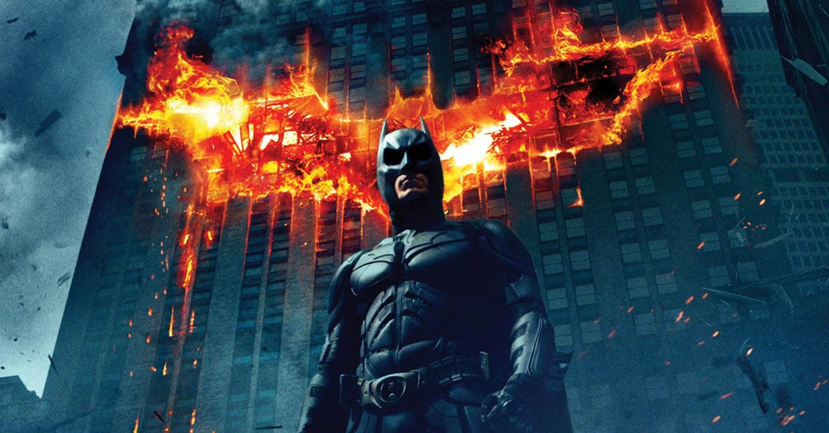 33 Facts About The Batman Films
