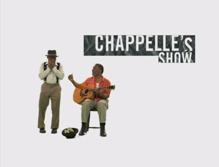 dave chappelle show intro song