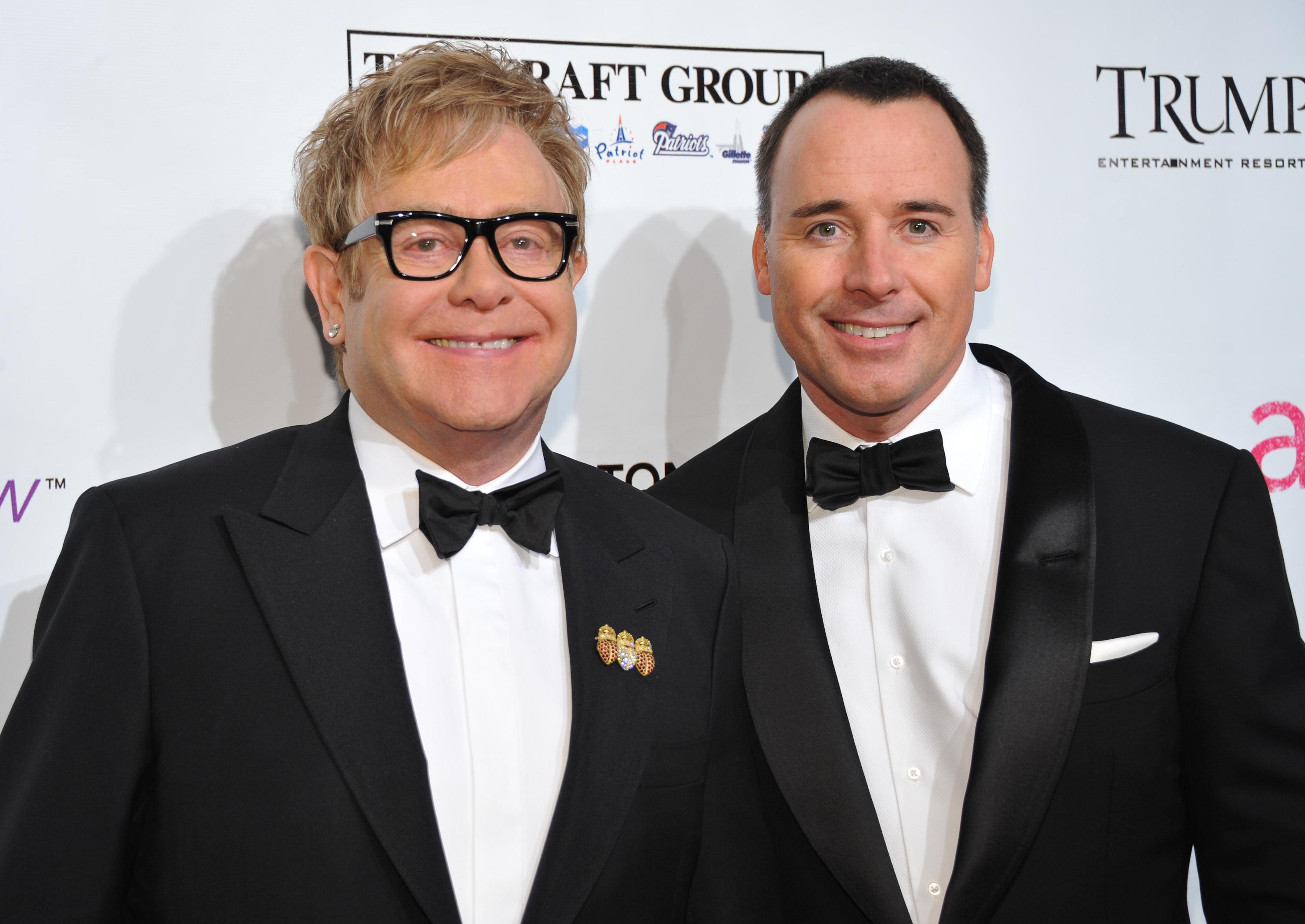 elton john and david furnish relationship trust